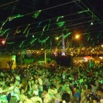 Carnaval de Rua de Jaguari – Foto Assessoria de Imprensa Prefeitura Municipal de Jaguari 01