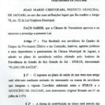 Lei Municipal n.º 2.700 de 03 de abril de 2009 - Faculta a adesão ao plano de saúde do IPERGS 01