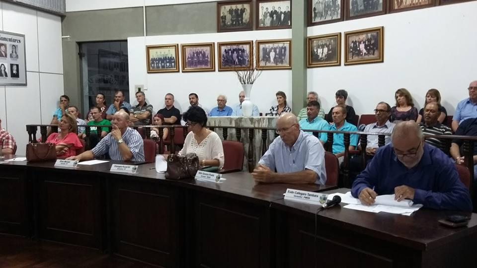Câmara de Vereadores de Jaguari